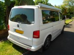 2012 VW California SE campervan